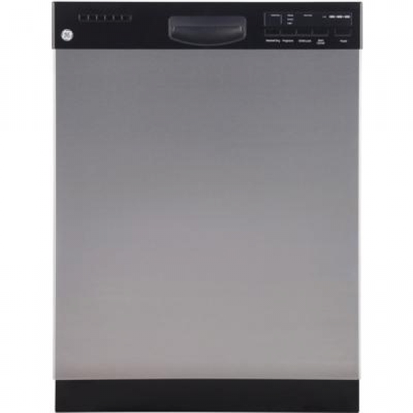 General Electrics Dishwashers Model GDF410SSFSS