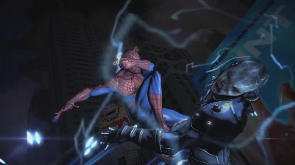 The Amazing Spider-Man 2 (PC 2014)