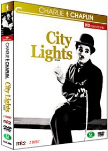 City Lights movie