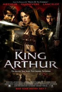 King Arthur (2004 movie)