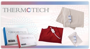 Thermotech Digital Moist heating pad