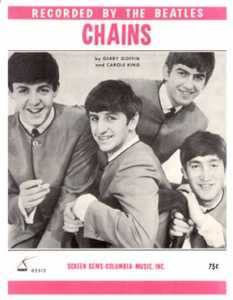 The Beatles - Chains (Song)