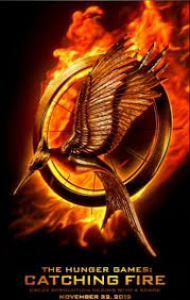 Hunger Games - Catching Fire, movie