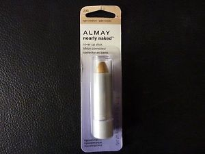 Almay Nearly Naked Cover Up Stick, Light