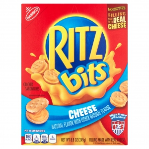 Ritz Bits Cheese