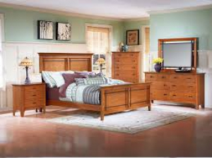 Kathy Ireland Home Furnishings Bay Heights Bedroom Collection Review