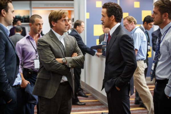 The Big Short (2015 Film)