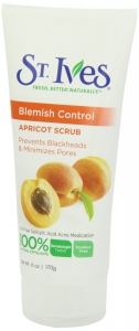 St Ives Apricot Scrub - Blemish Control