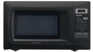 Daewoo KoR6L0B 600 Watt Microwave review