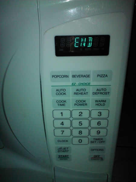 Something else that I love about this microwave is that it has several ...