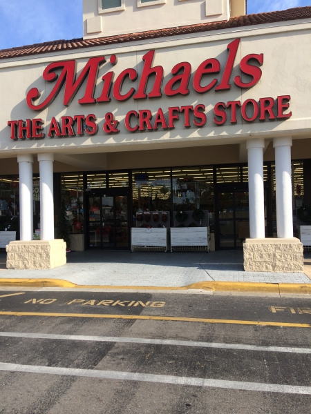 Monetize your experience for Michaels arts and crafts goleta