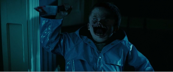 the unborn 2009 horror film review