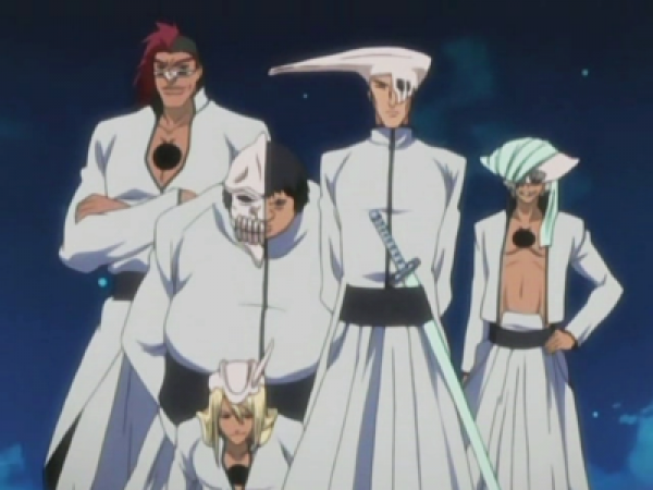 Bleach - Adventure and Supernatural Anime