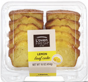 Lemon Pound Cake Walmart
