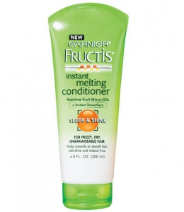 Garnier Fructis Instant Melting Conditioner