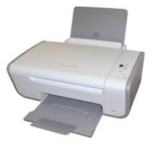 Lexmark X2650 Color 3 in 1 Printer