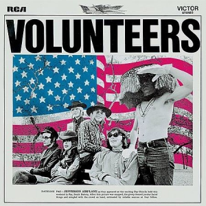 Jefferson Airplane - Volunteers (Song)