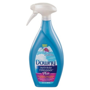 Downy Wrinkle Releaser in Original Scent
