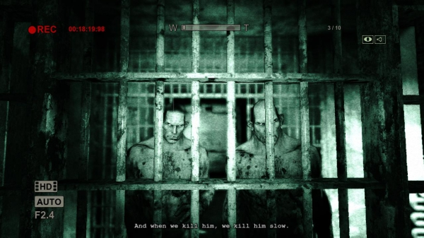 Download Outlast 2 - Torrent Game for PC