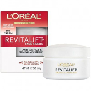 L Oreal Advance Revita Lift Face and Neck Day Cream Anti Wrinkle Firming Moisturizer
