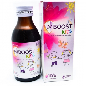 Im-Boost Syrup review