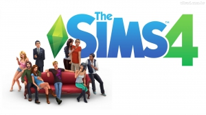 The Sims 4, game