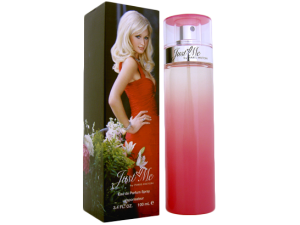 Just Me by Paris Hilton (Perfume)