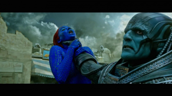 X-Men: Apocalypse 2016 Superhero Movie
