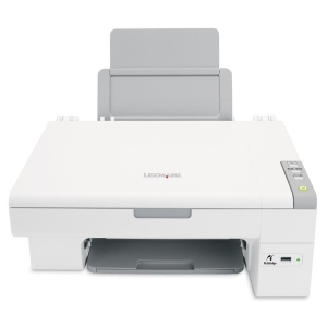 Lexmark X2470 Color Printer and Scanner