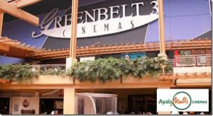 Greenbelt 3 Cinemas