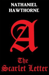 scarlet letter book review The scarlet letter is hawthorne's response to the oppressive reality to puritan society the review of this book prepared by paulette halliday.