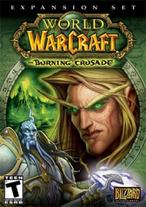 World of Warcraft - The Burning Crusade