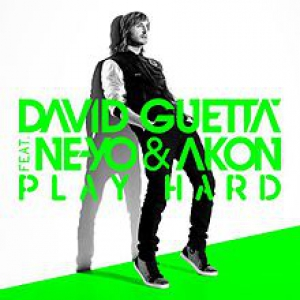 David Guetta feat Neyo and Akon - Play Hard (song)