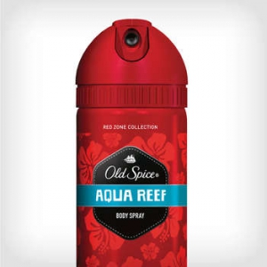 Old Spice Aqua Reef Body Spray