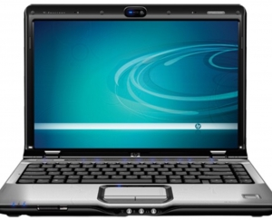 HP Pavilion dv2000 laptop