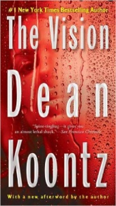 Dean Koontz   The Vision