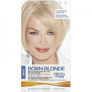 Born Blonde Maxi: Hair Bleach