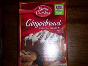 betty crocker cake mix instructions on the box