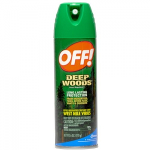 Off! Mosquito Repellant Lotion