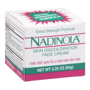 Skin Discoloration Fade Cream by Nadolina review