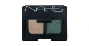 NARS Tzarine and Rajasthan Duo Eye Shadow