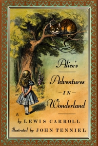 Alice's Adventures in Wonderland, book by Lewis Carol