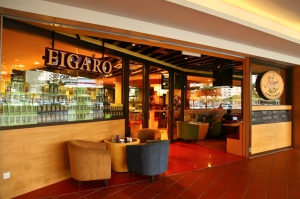 Figaro Coffee Company