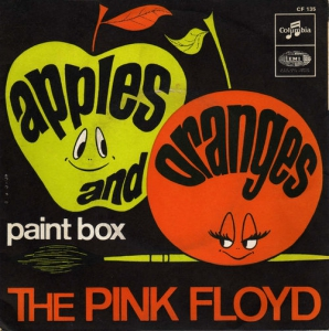 Pink Floyd - Apples And Oranges (Song)