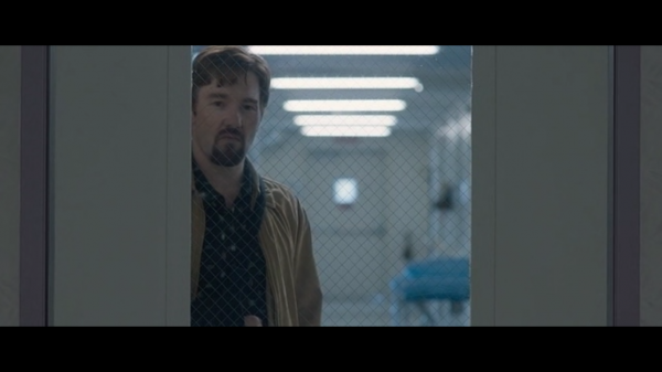 The Gift (2015 Psychological Thriller Movie) review
