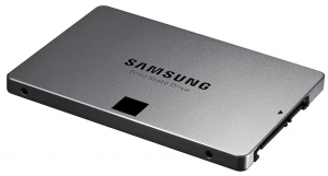 Samsung 840 EVO 250GB SSD (Solid State Drive)