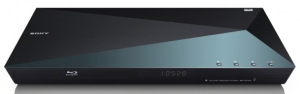 Sony BDP-S5100, Blueray Player