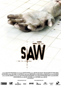 Saw (horror movie)