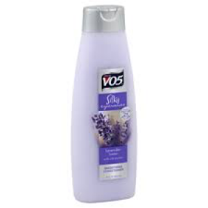 Alberto VO5 Silky Experiences Lavender Conditioner