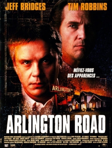 Arlington Road movie